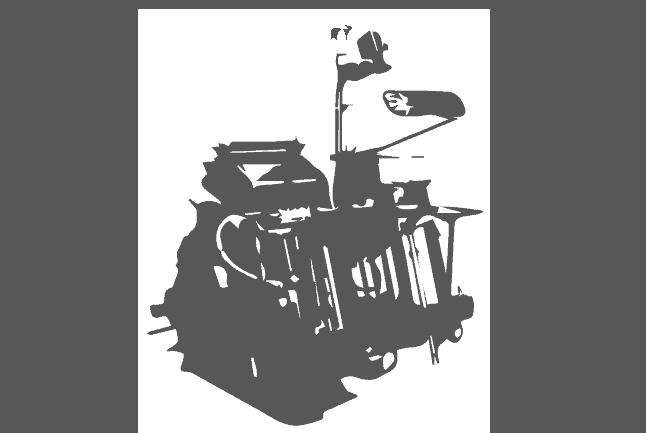 print finishing